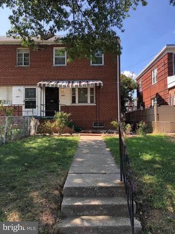 4946 12TH Street NE, WASHINGTON, DC 20017 (#DCDC2013446) :: Bic DeCaro & Associates
