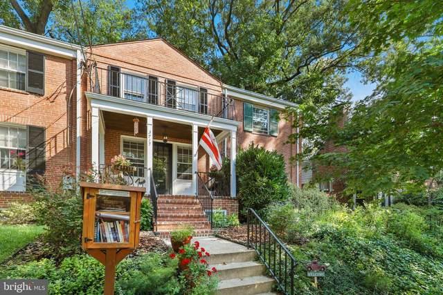 3717 Jenifer Street NW, WASHINGTON, DC 20015 (#DCDC2013448) :: Integrity Home Team