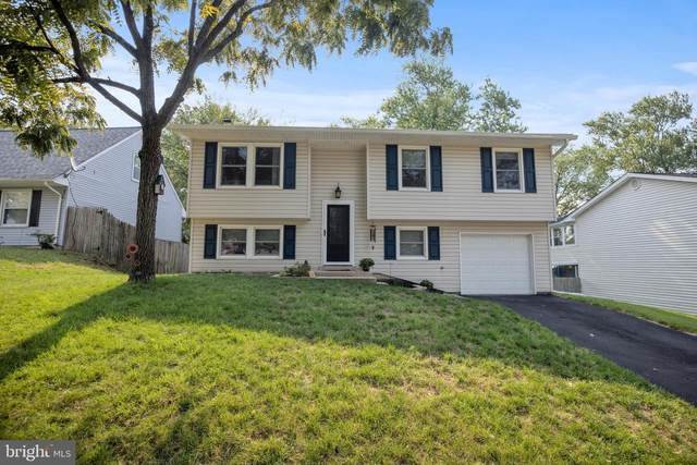 7891 Huguenot Court, SEVERN, MD 21144 (#MDAA2009968) :: Berkshire Hathaway HomeServices PenFed Realty