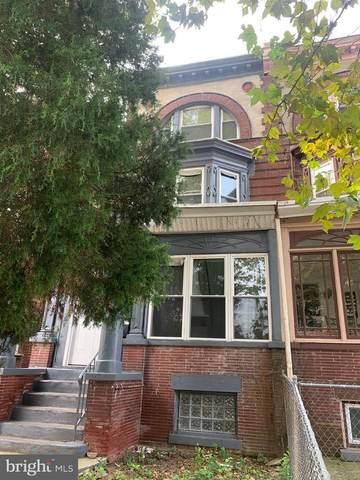 5936 Walnut Street, PHILADELPHIA, PA 19139 (#PAPH2030046) :: Team Martinez Delaware