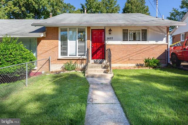 2622 Afton Street, TEMPLE HILLS, MD 20748 (#MDPG2012026) :: The Gus Anthony Team