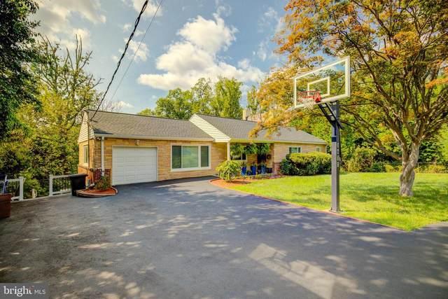 3630 N Rockingham St, MCLEAN, VA 22101 (#VAFX2022000) :: RE/MAX Cornerstone Realty