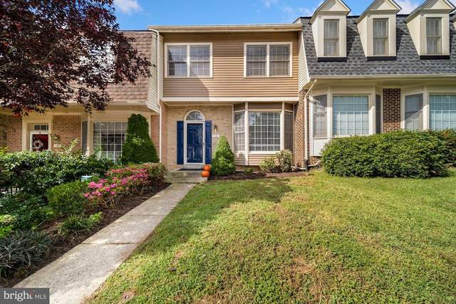 10 Hickory Hill Court, SILVER SPRING, MD 20906 (#MDMC2016054) :: Jim Bass Group of Real Estate Teams, LLC