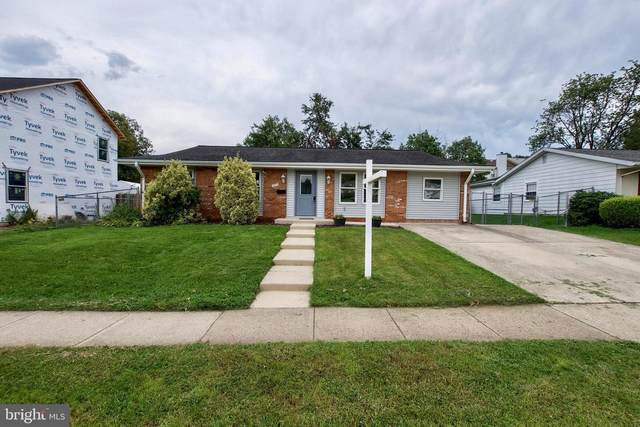 1022 S Greenthorn Avenue, STERLING, VA 20164 (#VALO2008478) :: The Lutkins Group