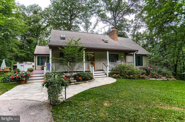 5185 Anderson Road, STEWARTSTOWN, PA 17363 (#PAYK2006280) :: VSells & Associates of Compass