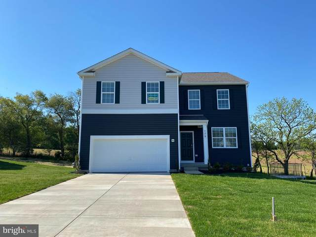 35494 Quail Meadow Lane, LOCUST GROVE, VA 22508 (#VAOR2000794) :: The Maryland Group of Long & Foster Real Estate