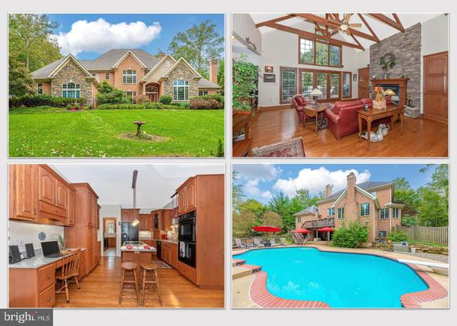 2110 Dixon Road, FREDERICK, MD 21704 (#MDFR2005956) :: The Miller Team