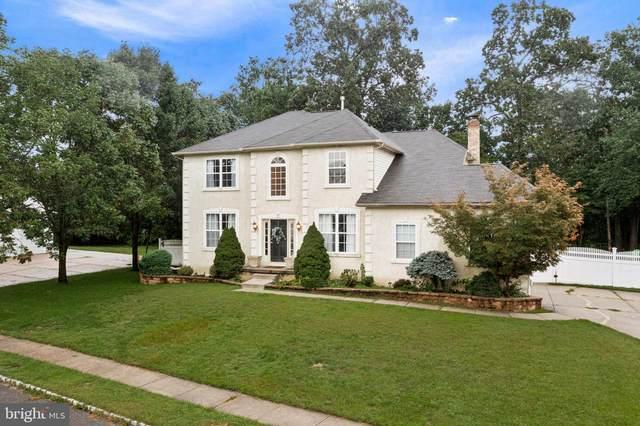 27 Lake Shore Drive, GLASSBORO, NJ 08028 (MLS #NJGL2004722) :: The Dekanski Home Selling Team