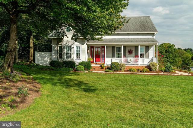 1900 Ohara Lane, MIDDLETOWN, PA 17057 (#PADA2003642) :: The Heather Neidlinger Team With Berkshire Hathaway HomeServices Homesale Realty