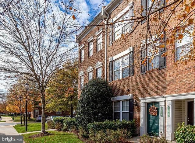 42460 Hollyhock Terrace, BRAMBLETON, VA 20148 (#VALO2008484) :: Betsher and Associates Realtors