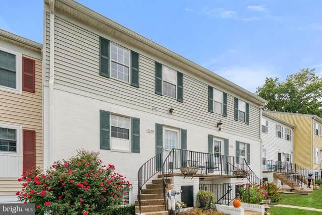 165-B Fairfield Drive, WARRENTON, VA 20186 (#VAFQ2001334) :: Murray & Co. Real Estate