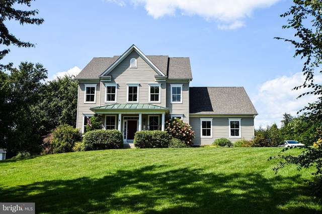 1821 Laurel Brook Road, FALLSTON, MD 21047 (#MDHR2003788) :: The Dailey Group