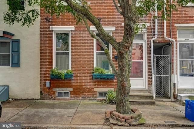 1228 Day Street, PHILADELPHIA, PA 19125 (#PAPH2030080) :: Paula Cashion | Keller Williams Central Delaware