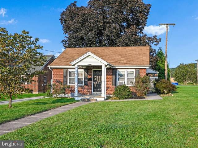 4009 Kutztown Road, TEMPLE, PA 19560 (#PABK2004548) :: New Home Team of Maryland