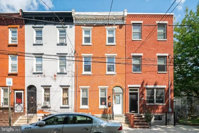 841 Perkiomen Street, PHILADELPHIA, PA 19130 (#PAPH2030090) :: VSells & Associates of Compass