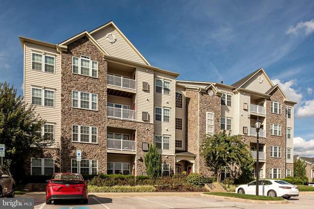 11125 Chambers Court R, WOODSTOCK, MD 21163 (#MDHW2004944) :: Corner House Realty