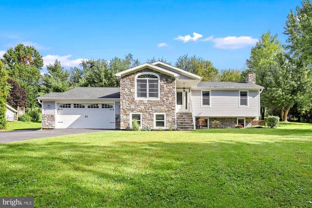 4 Stoudt Road, HUMMELSTOWN, PA 17036 (#PADA2003644) :: The Joy Daniels Real Estate Group