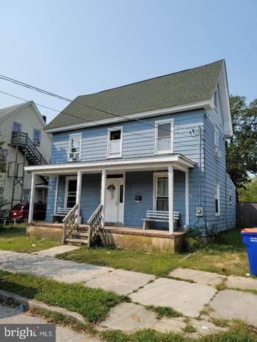 408 N 4TH Street, MILLVILLE, NJ 08332 (#NJCB2001908) :: Potomac Prestige
