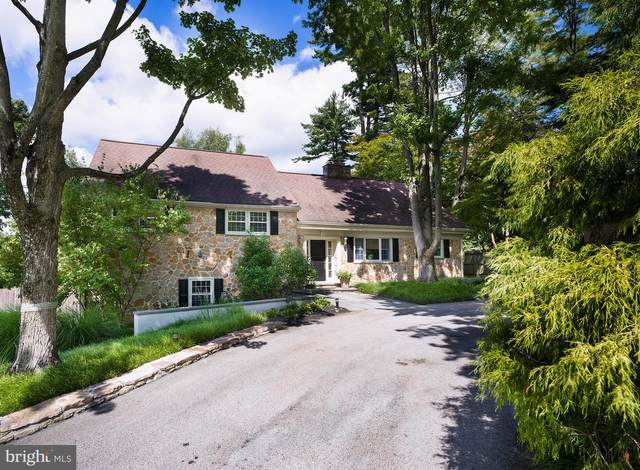 944 Summit Road, NARBERTH, PA 19072 (#PAMC2011296) :: The Schiff Home Team