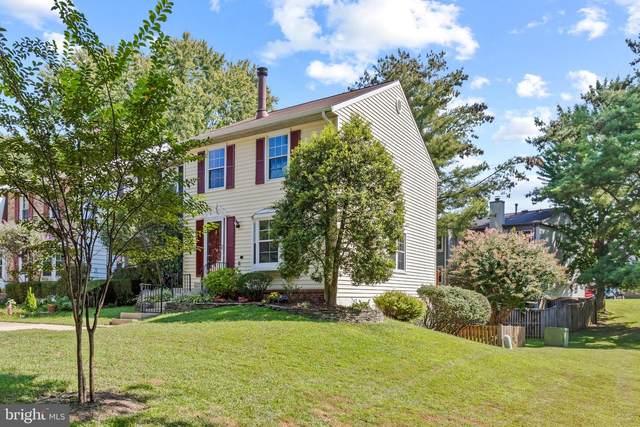 6123 Quiet Pond Court, BURKE, VA 22015 (#VAFX2022010) :: New Home Team of Maryland