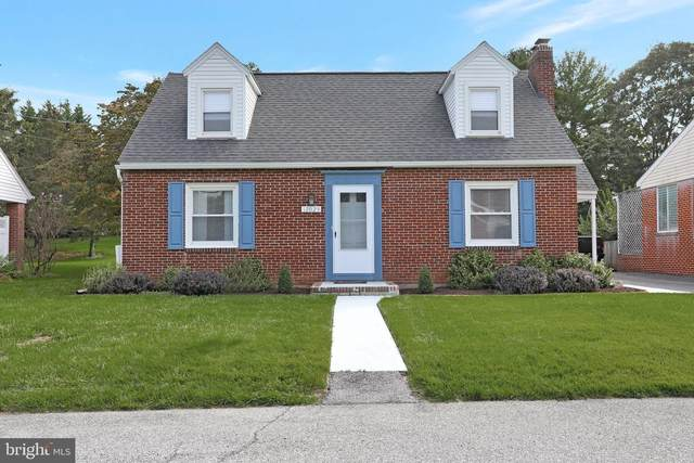 12025 Mayfair Avenue, HAGERSTOWN, MD 21742 (#MDWA2002292) :: Advance Realty Bel Air, Inc