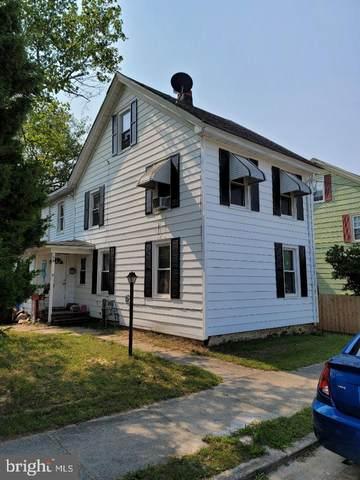 17 Garfield Street, MILLVILLE, NJ 08332 (#NJCB2001910) :: Potomac Prestige
