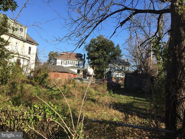 4016 Liberty Heights Avenue, BALTIMORE, MD 21207 (#MDBA2012546) :: The Schiff Home Team