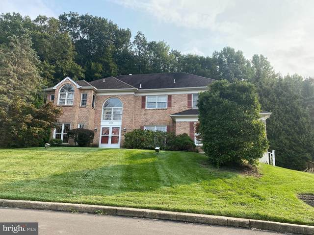 2006 Par Drive, DOYLESTOWN, PA 18901 (#PABU2008050) :: New Home Team of Maryland