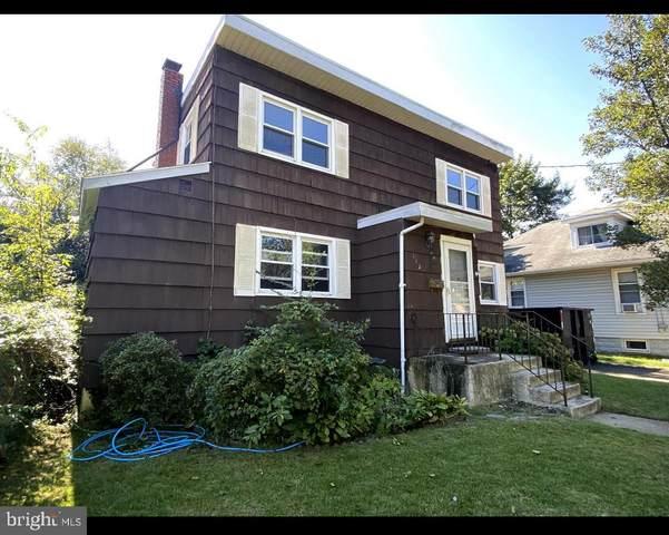 112 Hunter Avenue, WESTVILLE, NJ 08093 (#NJGL2004728) :: Realty Executives Premier