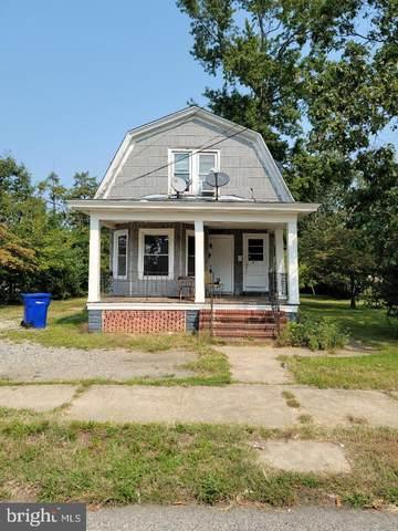 806 E Broad Street, MILLVILLE, NJ 08332 (#NJCB2001912) :: Blackwell Real Estate