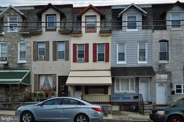 1050 Pike Street, READING, PA 19604 (#PABK2004554) :: Ramus Realty Group