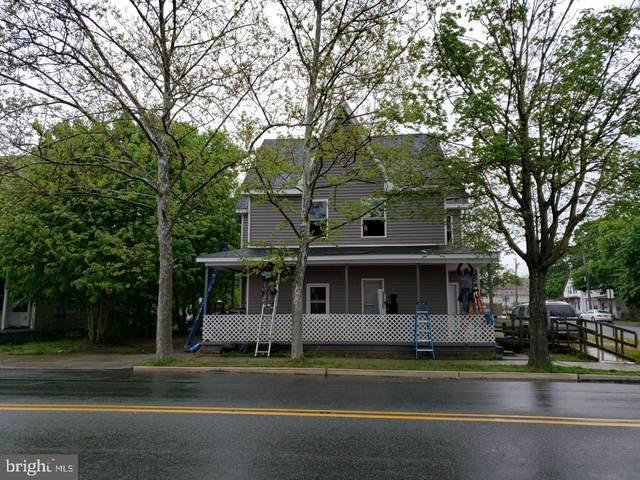 701 S 2ND Street, MILLVILLE, NJ 08332 (MLS #NJCB2001914) :: The Dekanski Home Selling Team