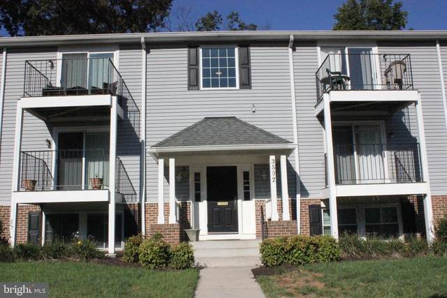 3502 Davenport Court M, PASADENA, MD 21122 (#MDAA2010004) :: Ultimate Selling Team