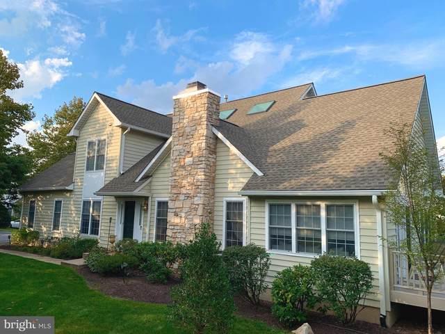 132 Birkdale Drive, BLUE BELL, PA 19422 (#PAMC2011304) :: Linda Dale Real Estate Experts