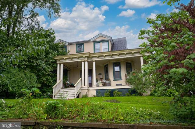 1017 Fairview Avenue, WYOMISSING, PA 19610 (#PABK2004560) :: Ramus Realty Group