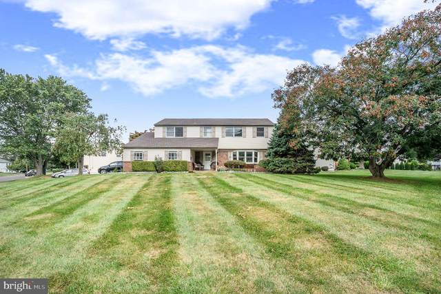 653 Parmentier Road, WARMINSTER, PA 18974 (#PABU2008052) :: ExecuHome Realty