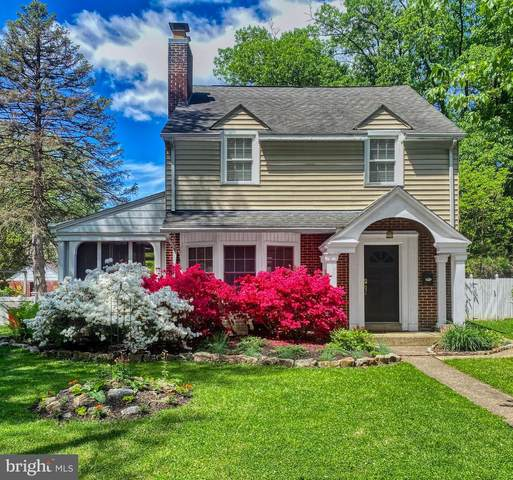 3506 N 3RD Street, HARRISBURG, PA 17110 (#PADA2003648) :: The Heather Neidlinger Team With Berkshire Hathaway HomeServices Homesale Realty