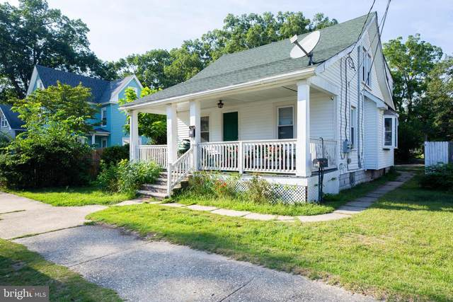 210 Fulton Street, MILLVILLE, NJ 08332 (#NJCB2001922) :: Blackwell Real Estate