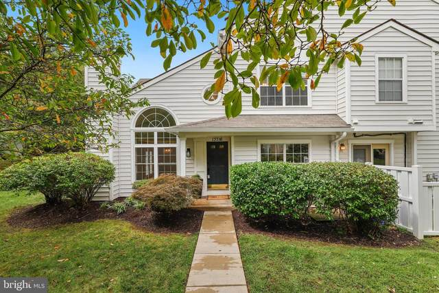 13716 Creola Court #198, GERMANTOWN, MD 20874 (#MDMC2016078) :: Murray & Co. Real Estate