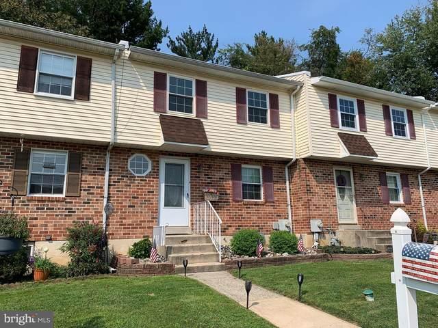 55 Colonial Circle, ASTON, PA 19014 (#PADE2007490) :: LoCoMusings