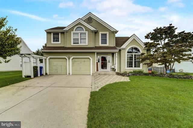 26 Whitehaven Drive, LUMBERTON, NJ 08048 (#NJBL2007470) :: Holloway Real Estate Group