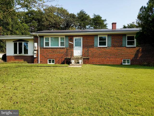 8310 Willet Place, CLINTON, MD 20735 (#MDPG2012056) :: Shamrock Realty Group, Inc
