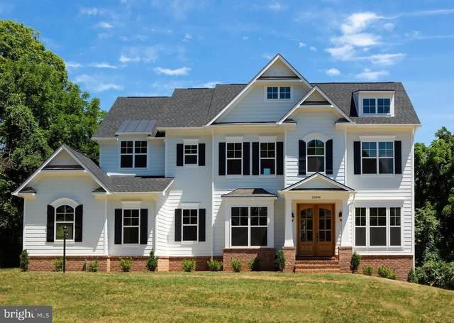 Stillpoint Lane, LEESBURG, VA 20175 (#VALO2008486) :: Colgan Real Estate