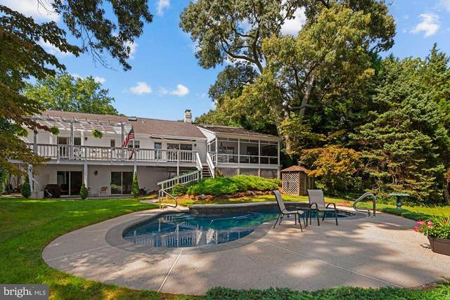 617 Cape Mckinsey Drive, SEVERNA PARK, MD 21146 (#MDAA2010014) :: Colgan Real Estate