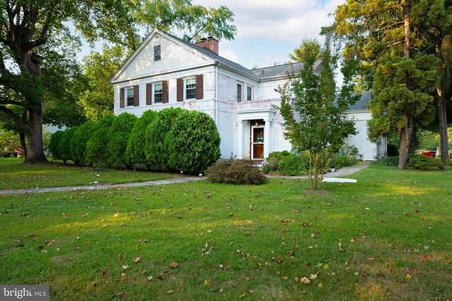 36 Fenwick Drive, CARNEYS POINT, NJ 08069 (#NJSA2001136) :: Rowack Real Estate Team