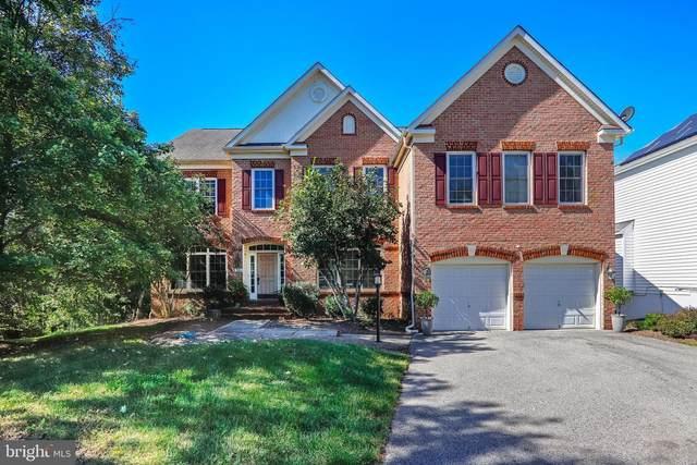 8301 Bella Vista Terrace, FORT WASHINGTON, MD 20744 (#MDPG2012058) :: Betsher and Associates Realtors