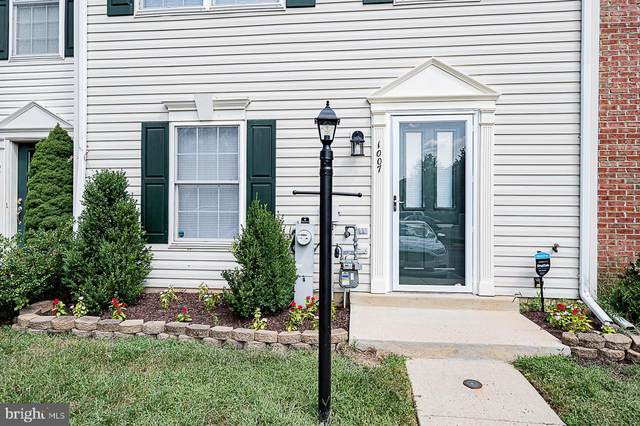 1007 Carbondale Way, GAMBRILLS, MD 21054 (#MDAA2010018) :: The Sky Group