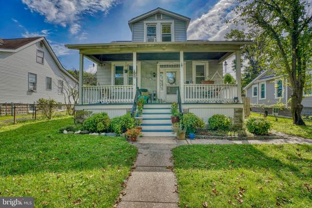 4805 Arabia Avenue, BALTIMORE, MD 21214 (MLS #MDBA2012572) :: Maryland Shore Living | Benson & Mangold Real Estate
