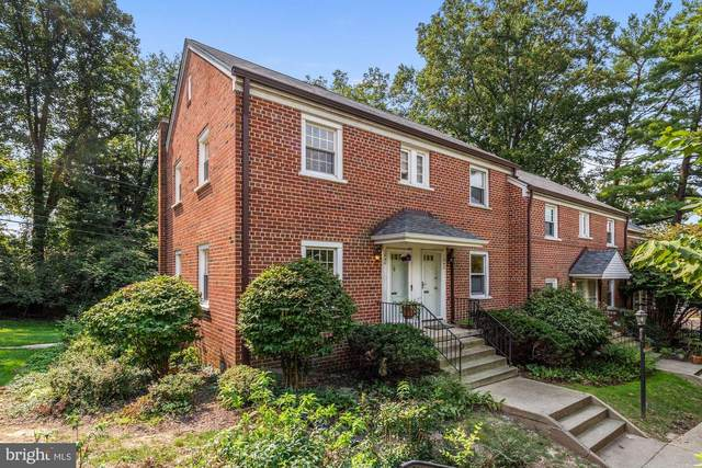 1840 East West Highway, SILVER SPRING, MD 20910 (#MDMC2016100) :: Shamrock Realty Group, Inc