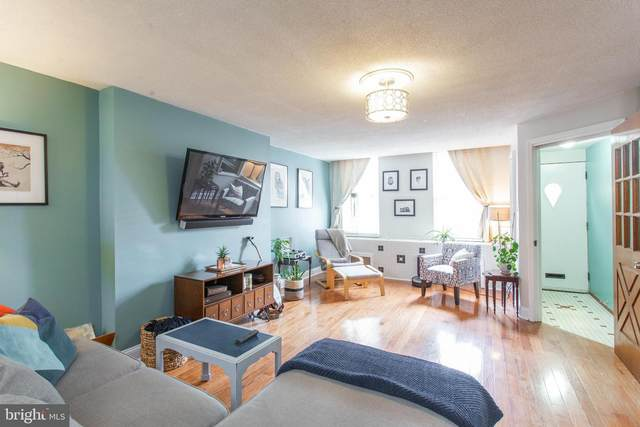 729 Reed Street, PHILADELPHIA, PA 19147 (#PAPH2030134) :: Tom Toole Sales Group at RE/MAX Main Line